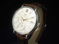 ポートフィノ・ハンドワインド・8デイズ - 熊本 時計の大橋 オフィシャルブログ