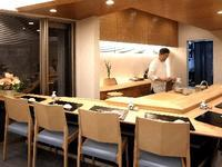 新年の食べ歩きは寿司処、三喜平で - 自 然&建 築  Design BLOG