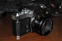 ヘキサノン AR 50mmF1.7(ダルマ)で - nakajima akira's photobook