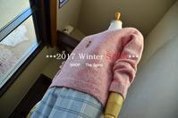 """2017 Winter Style on SALE !...1/11wed"" - SHOP ◆ The Spiralという館~カフェとインポート雑貨のある次世代型セレクトショップ~"