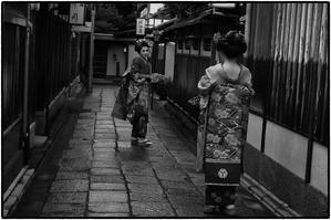 祇園 - コバチャンのBLOG