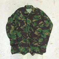 イギリス軍フィールドジャケットとか。 - make it easy
