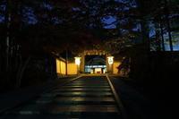 高野山 夜明け前 - Switch Off