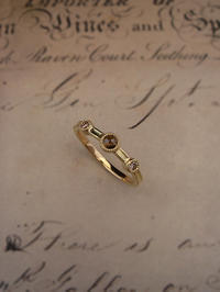 Order Ring #381 - ZORRO BLOG
