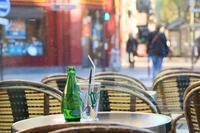 Parisのカフェ事情 - 好きな写真と旅とビールと