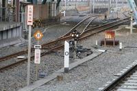 池袋駅 赤羽線0kmポスト - Fire and forget