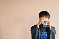 カメラ ト ボク。 - 虹のいろ