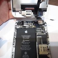 iPhone DIY修理 - 一度きりの人生 楽しんでいこう!