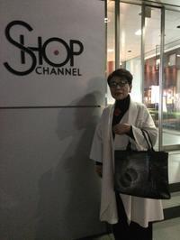 ショップチャンネル、これからです! - 坂本これくしょん 公式ブログ | SAKAMOTO COLLECTION BLOG