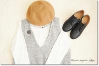 ニットの洋服色々入荷しています♪ - Ange(アンジュ) - 小林市の雑貨屋 -