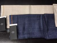 ネクタイ用 - Milestoneのブログ