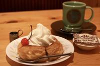*コメダ珈琲店* 〜シロノワール〜 - うろ子とカメラ。