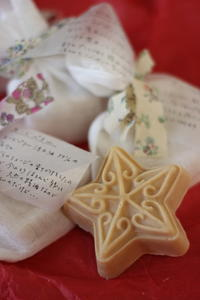 hokoさんの石鹸とお菓子 - オーブン手帖