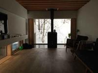 【北側雪反射光活用のデザイン断熱住宅】 - 性能とデザイン いい家大研究