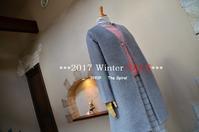 """2017 Winter Style on SALE !...1/12thu"" - SHOP ◆ The Spiralという館~カフェとインポート雑貨のある次世代型セレクトショップ~"