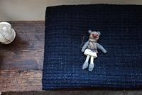 布道楽 - 糸巻きパレットガーデン