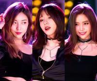 f(x) ルナ&EXID ハニ&MAMAMOO ソラ、コラボ曲を19日に公開! - Niconico Paradise!