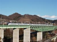 久しぶりのE353系試運転撮影 - 富士急行線に魅せられて…