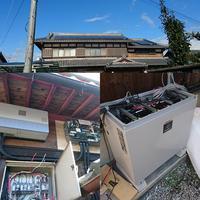 もう10年 - 西村電気商会|東近江市|元気に電気!