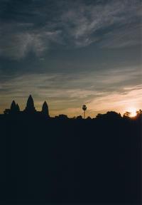 Cambodia #4 - Souvenir~散歩写真のおすそわけ~