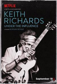 "c406 "" Keith Richards: Under the Influence "" Netflix 2017年1月13日 - 侘び寂び"