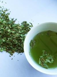 日本茶デザイナー Sachiの日本茶ごよみー小正月とバレンタインーご予約受付 - きままなクラウディア