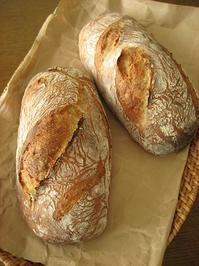 リュスティック - slow life,bread life
