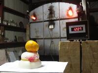 窯焚き終了・・・ - 陶芸家 菊地弘のsannougama的 ロハス生活