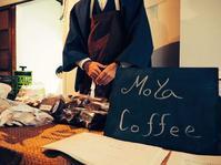 Moya Coffee - EgoistMarket