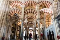 2016クリスマス休暇-南スペイン世界文化遺産探訪ーコルドバ「歴史地区」 - Mitokoのパリ日記