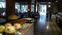 シリパンナ・ビラ(チェンマイ)の昼食ビュッフェがお徳用 - チェンマイUpdate