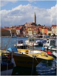 CROATIA '13 ⑤ Rovinj - Chaton の ひとりごと