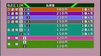 (住之江12R)第55回全大阪王将戦王将位決定戦 - Macと日本酒とGISのブログ