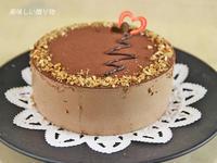 チョコレートムース - 美味しい贈り物