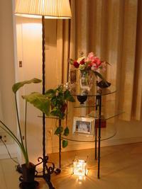 好きな色 花とテキスタイル - LilyのSweet Style