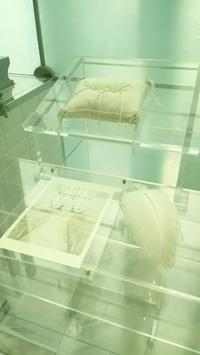 リングピロー - museum of modern happiness west53rd日本閣