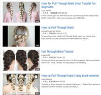 髪型話 - テディベアのブログ Urslazuli