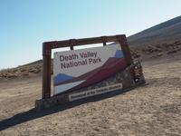 お一人様逃避行の旅@Death Valley その1 - 気ままなLAヴィンテージ生活