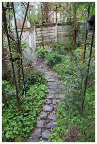 明けましておめでとうございます。今年もnatuをよろしくお願いします^^ - natu     * 素敵なナチュラルガーデンから~*     福岡県で庭の施工、外構造りをしてます