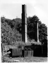 80年代夕張117・コークス工場 - 萩原義弘のすかぶら写真日記