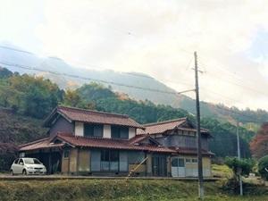 兵庫県 篠山市 栗柄 田舎暮らし 古民家カフェやギャラリーに - 兵庫県田舎暮らし