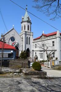 カトリック元町教会(函館の建築再訪) - 関根要太郎研究室@はこだて