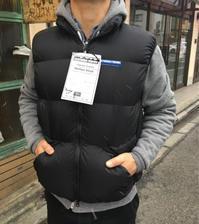 フェザードフレンズ ダウンベスト - 中華飯店/GOODSTOREのブログ Clothes & Gear for the  Great Outdoors
