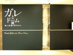 「ガレとドーム展」 - 京の杜
