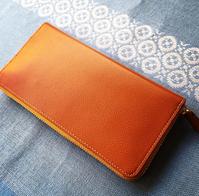 春、張る財布たくさんありますよ〜♪ - HEIL/CICOU life design