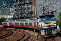 14系リゾート車 - Nikonのデジイチで撮る鉄道写真