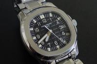ビジネスシーンで男性の唯一アクセは、、腕時計 - Jets の上質な時間