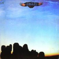 Eagles  その1    Eagles - アナログレコード巡礼の旅~The Road & The Sky