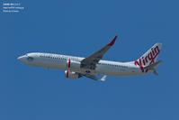 Scene of Sydney #4 - 飛行機写真 ~旅客機に魅せられて~