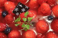 berry tart - Mountain Rose